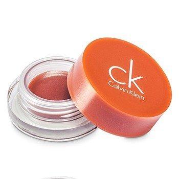 Calvin Klein Ultimate Edge Блеск для Губ (в Баночке) - # 309 Bronzed (Без Коробки)  3.1g/0.11oz