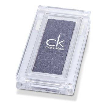 Calvin Klein Sombra Tempting Glance Intense (Nova embalagem) #138 Midnight Blue (Sem caixa)  2.6g/0.09oz