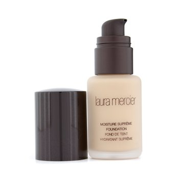 Laura Mercier Base Maquillaje Hidratación Suprema - Blush Ivory  30ml/1oz
