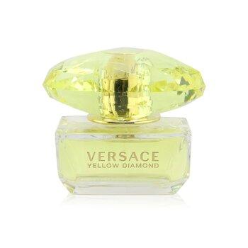 Versace Yellow Diamond Тоалетна Вода Спрей  50ml/1.7oz