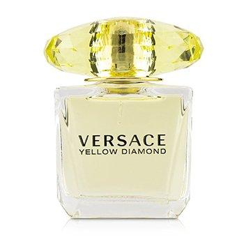 Versace Yellow Diamond Eau De Toilette Spray  30ml/1oz
