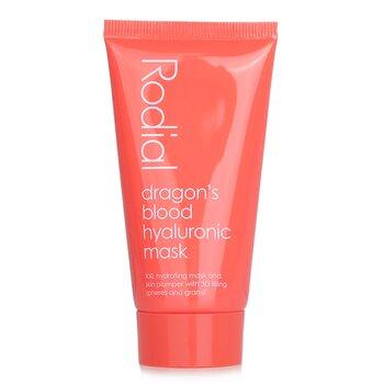 Rodial Dragon's Blood Mascarilla Hilaurónica  50ml/1.7oz