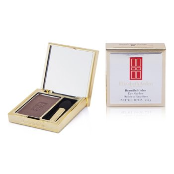 Elizabeth Arden Beautiful Color Sombra de Ojos - # 09 Sparkling Sable  2.5g/0.09oz