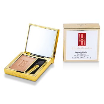 Elizabeth Arden Beautiful Color Eyeshadow - # 15 Sunset  2.5g/0.09oz