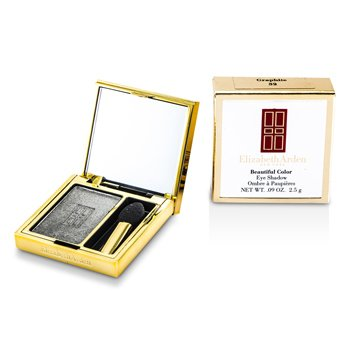 Elizabeth Arden Beautiful Color Eyeshadow - # 32 Graphite  2.5g/0.09oz
