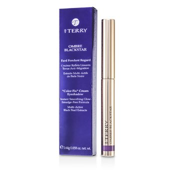 By Terry Ombre Blackstar Color Fix Sombra de Ojos Crema- # 09 Velvet Orchid  1.64oz/0.058oz
