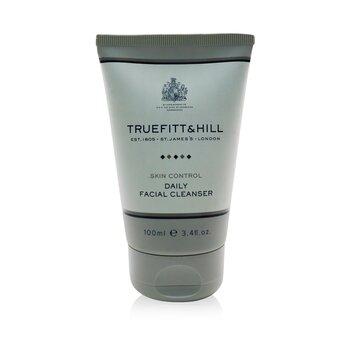 Truefitt & Hill Krém pro čištění obličeje Skin Control Daily Facial Cleanser  100ml/3.4oz