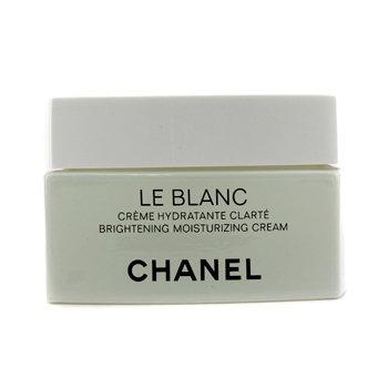 Chanel Le Blanc Crema Hidratante Blanqueadora  50g/1.7oz