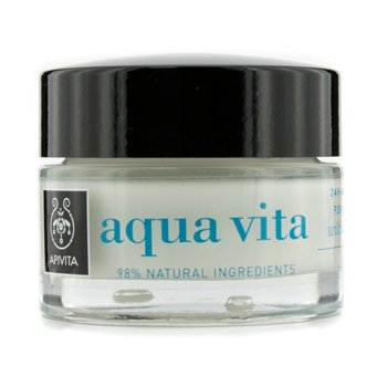 Apivita Aqua Vita 24H Crema-Gel Hidratante (Piel Mixta y Grasa)  50ml/1.76oz