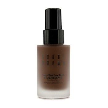 Bobbi Brown Long Wear Even Finish Base de Maquillaje SPF 15 - # 10 Espresso  30ml/1oz