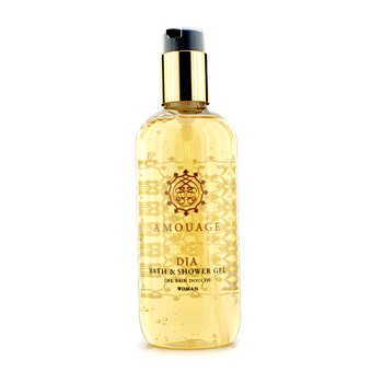 Amouage Dia Gel de Baño y Ducha  300ml/10oz