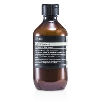 Aesop Champú Nutriente  200ml/6.8oz