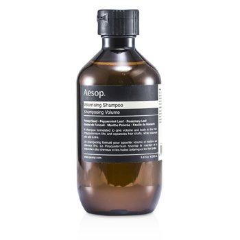 Aesop Volumising Shampoo (For Fine or Flat Hair)  200ml/6.8oz