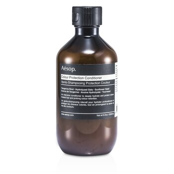 Aesop Colour Protection Conditioner (For Coloured Hair)  200ml/6.9oz