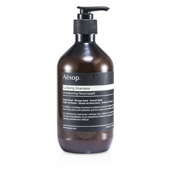 Aesop Champú Nutriente  500ml/16.9oz