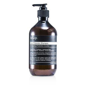 Aesop Colour Protection Champú (Cabellos Teñidos)  500ml/16.9oz