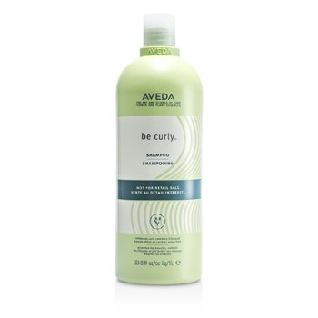 Aveda Be Curly Șampon ( Produs Profesional )  1000ml/33.8oz