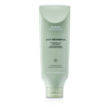 Aveda Pure Abundance Volumizing Clay Conditioner  500ml/16.9oz