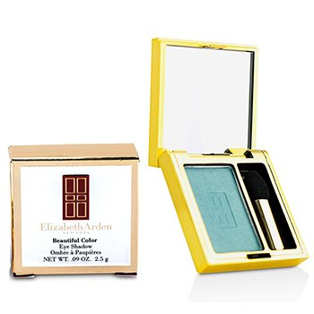 Elizabeth Arden Beautiful Color Sombra de Ojos - # 16 Aquamarine  2.5g/0.09oz