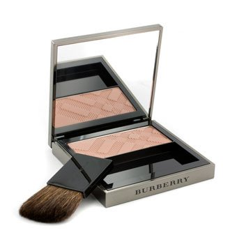 Burberry Light Glow Natural Blush - # No. 06 Tangerine Blush  7g/0.24oz