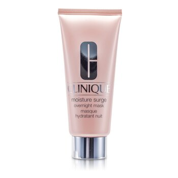 Clinique Mascara facial noturna Moisture Surge Overnight Mask  100ml/3.4oz