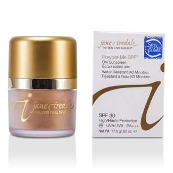 Jane Iredale Powder ME SPF Dry Sunscreen SPF 30 - Golden  17.5g/0.62oz