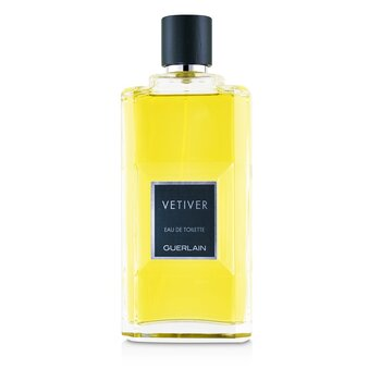 Guerlain Vetiver Agua de Colonia Vap.  200ml/6.8oz