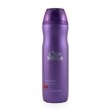Wella Szampon do włosów wrażliwych Balance Calm Sensitive Shampoo (For Sensitive Scalp)  250ml/8.4oz