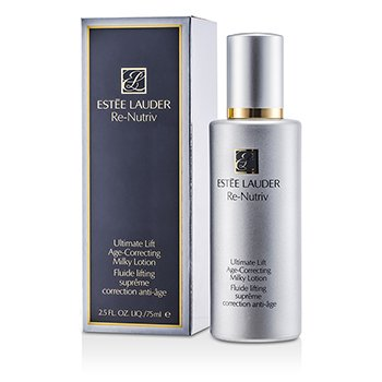 Estée Lauder Re-Nutriv Ultimate Lift Age-Correcting Milky Lotion  75ml/2.5oz