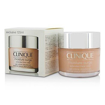 Clinique Moisture Surge Extended Thirst Relief (Limited Edition)  125ml/4.2oz