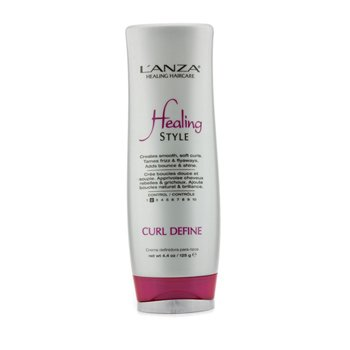 Lanza Healing Style Curl Define  125g/4.4oz