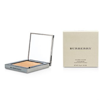 Burberry Warm Glow Natural Bronzer - # No. 04 Summer Glow  10g/0.35oz
