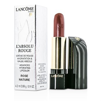 Lancome L' Absolu Rouge - No. 11 Rose Nature  4.2ml/0.14oz