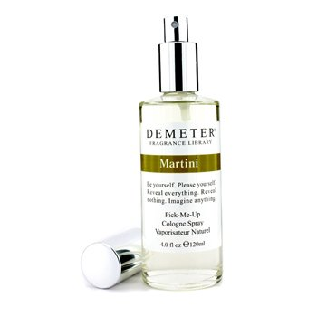 Demeter Martini Cologne Vap.  120ml/4oz