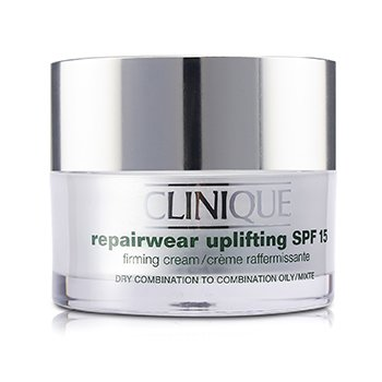 Clinique Crema Reafirmante Reparadora SPF 15 (Piel Mixta Seca/Mixta Grasa)  50ml/1.7oz