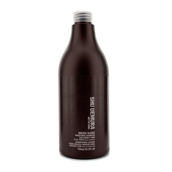 Shu Uemura Shusu Sleek Smoothing Shampoo (For Unruly Hair) (Salon Product)  750ml/25.3oz