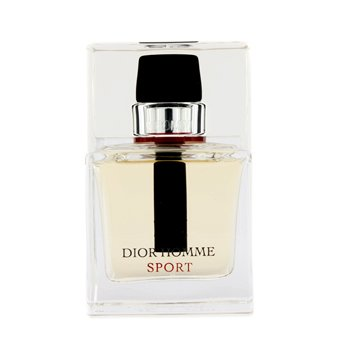 Christian Dior Dior Homme Sport Eau De Toilette Spray (New Version)  50ml/1.7oz