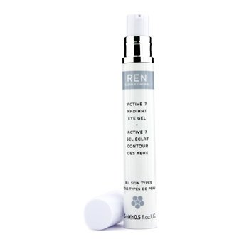 Ren Active 7 Radiant Eye Gel  15ml/0.5oz