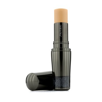 Shiseido TM Stick Base de Maquillaje SPF17 - O60 Natural Deep Ochre  10g/0.35oz