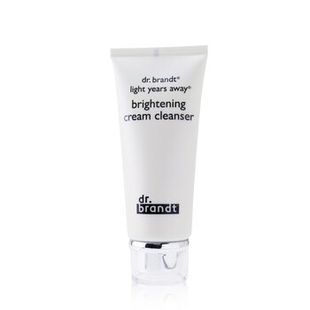 Dr. Brandt Light Years Away Whitening Cream Cleanser  90g/3.17oz