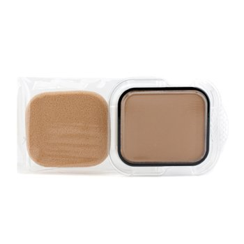 Shiseido Sheer Matifying Compact Oil Free SPF22 (Refill) - # WB40 Natural Fair Warm Beige  9.8g/0.34oz