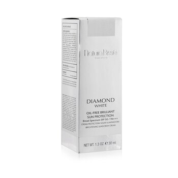 Natura Bisse Diamond White Oil-Free Brilliant Protección SPF 50 PA+++  30ml/1oz