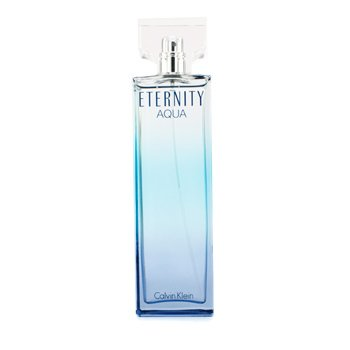 Calvin Klein Eternity Aqua Minyak Wangi Spray  100ml/3.4oz