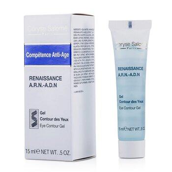 Coryse Salome Competence Gel Contorno de Ojos Antienvejecimiento  15ml/0.5oz