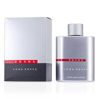 Prada Luna Rossa Loción After Shave  125ml/4.2oz