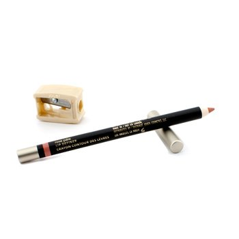 Jouer Long Wearing Lip Definer - # Rose Pale  1.5g/0.05oz