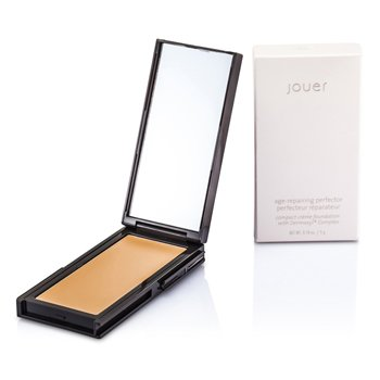 Jouer Age Repairing Perfector - # No. 4 Natural  5g/0.18oz