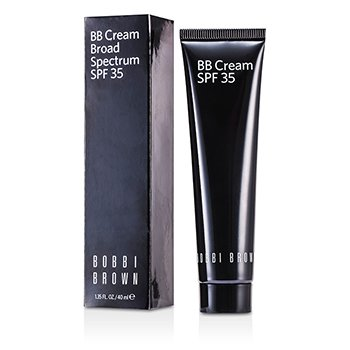 Bobbi Brown BB Crema Espectro Amplio SPF 35 - # Light  40ml/1.35oz
