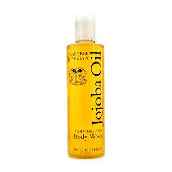 Crabtree & Evelyn Jojoba Oil Moisturising Body Wash  250ml/8.5oz