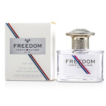 Tommy Hilfiger Freedom Eau De Toilette Spray  30ml/1oz